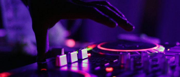 DJ Eventos Bilbao